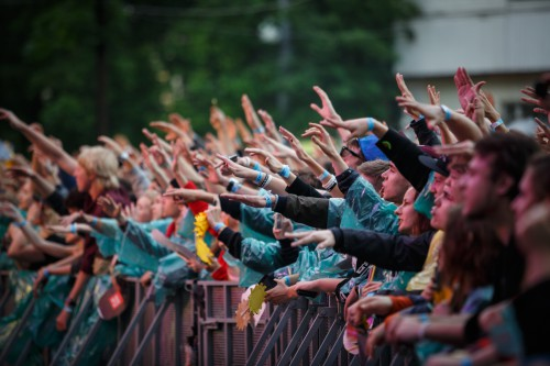 DDMCA | Denis Doeland - De festival- en muziekindustrie wordt relatie-economie